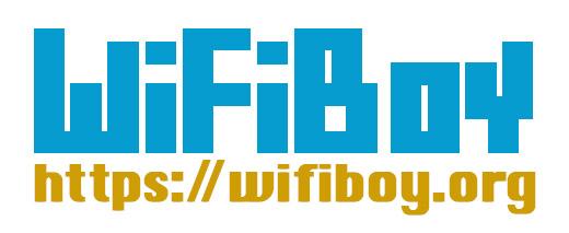 Starting WiFiBoy Mini